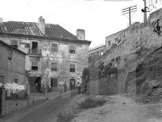 Garganta do Poço dos Mouros 1952-06 Documento PT/AMLSB/EDP/000372