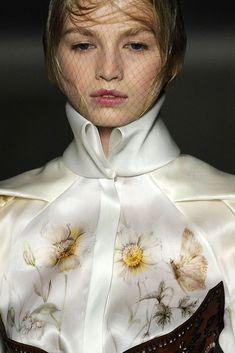 Alexander McQueen, Spring/Summer 2009, Ready to Wear