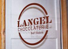 Langel (3) Packing, Chocolate Factory, Bag Packaging