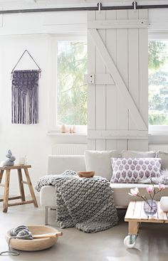 7 Ways to Bring Festival Style to Your Home Decor >> http://www.hgtv.com/design-blog/design/festival-style-in-interior-design?soc=pinterest