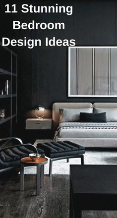 looking For Some Bedroom Ideas ?? Try these ones