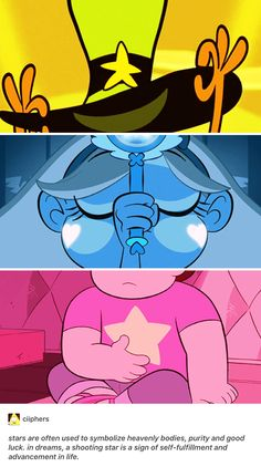 Yet they forgot Mabel in this post :/