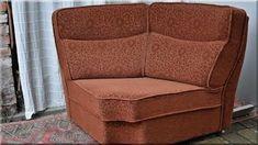 sarokfotel Love Seat, Armchair, Couch, Retro, Furniture, Home Decor, Sofa Chair, Single Sofa, Settee