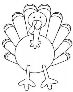 Its Turkey Time FREEBIE