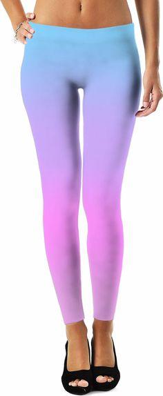 pastel p e r f e c t i o n*   https://www.rageon.com/products/cottoncandypastel-leggings-madeofmana
