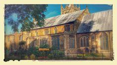 St.Peters Church, Wisbech