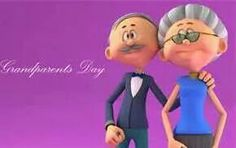 HAPPY GRANDPARENTS DAY ...MY FRIENDS =}=}