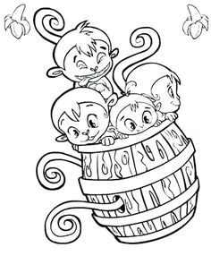 Find This Pin And More On Colouring Pages By Donna Sharpe