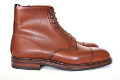 Crockett & Jones Coniston Boots