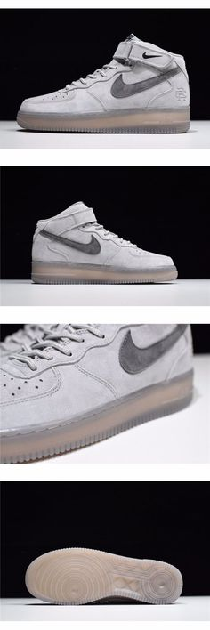 31 Best Air force 1 mid images | Sneakers fashion, Nike