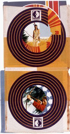 mark bradley shoup {collage}