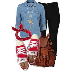 """""""Didn't you know I was waiting on you, waiting on a dream that'll never come true?"""" by cheerstostyle on Polyvore"""