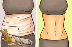 Diy Ginger Wraps, And Burn Belly Fat Overnight! Body Fitness, Fitness Tips, Combattre La Cellulite, Ginger Wraps, Gym Workout Tips, Diet Plan Menu, Body Wraps, Lose 20 Pounds, Burn Belly Fat