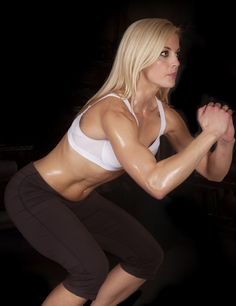 Burpees are an extreme cardio workout. Burpees strengthen, condition and blast fat from your body. TAKE the CHALLENGE!