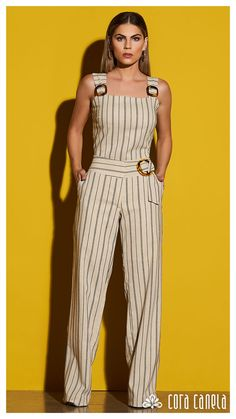 Jumpsuits For Girls, Long Jumpsuits, Look Fashion, Fashion Outfits, Travel Dress, Western Dresses, Skirt Outfits, Designer Dresses, Short Dresses
