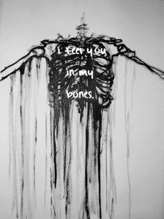 I feel you | in my bones | vicforprez