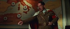 Inglourious Basterds ~ Good on Netflix. Inglourious Basterds is made more compelling by its humour and unpredictability. It gets funnier as major characters are glibly despatched and I couldn't help laughing at the outrageous ending.