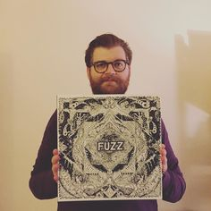 6. Fuzz    II. A great scruffy garage rock LP and my favourite Ty Segall side project. #vinyl #vinyladdict #vinyligclub #vinyljunkie #nowspinning #fuzz #tysegall by _ashvinyl_