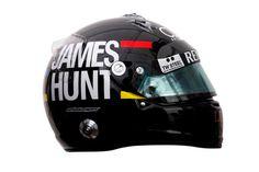 ¡Genial! El casco de Kimi Raikkonen para Mónaco en honor a alguien a quien se parece mucho.