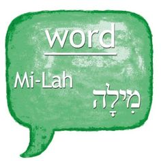 Milah (f) irregular plural ending: milim Changes to Milot in Smichut form (connects two nouns) like word of the day (milot hayom) ( note, milot hayom isn't the most common phrase) Biblical Hebrew, Hebrew Words, Irregular Plurals, English To Hebrew, Learning A Second Language, Foreign Language, Hebrew School, Common Phrases, Learn Hebrew