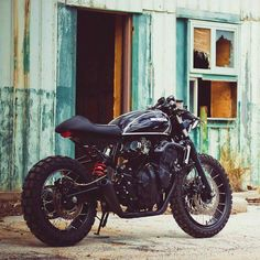 Honda Hornet CB600F build by Jigsaw Custom Motorcycles and photo by AGP Alexandros Giagiakos Photography