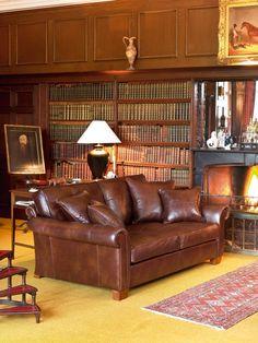 Duresta Plantation Sofa Made To Order