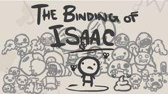 The Binding of Isaac: Rebirth. (PS4)