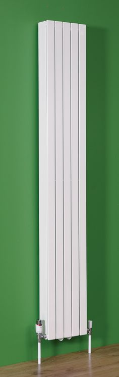 Olympian steel radiator with colossal heat outputs starting at 5899 BTUs