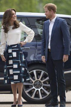 Kate Middleton Prince Harry