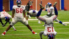 New York Giants vs Minnesota Vikings Live Streaming
