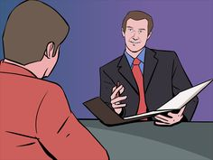 How to effectively interview someone for a job position