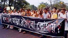 Bangladesh: Three arrested over murders of secular bloggers http://descrier.co.uk/news/world/asia/bangladesh-three-arrested-over-murders-of-secular-bloggers/