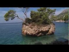 Baška Voda - Chorvatsko - YouTube Croatia, Water, Youtube, Outdoor, Gripe Water, Outdoors, Outdoor Living, Garden, Aqua