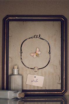 framed heirloom jewelry as art