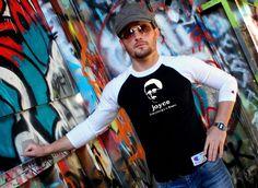 6c328f53a Philosophy T-Shirt UNISEX Baseball Tee James Joyce Hipster Geekery  Literature Humor James Joyce,