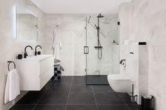 remodeling ideas bathroom is utterly important for your home. Whether you pick the small bathroom storage ideas or bathroom remodeling, you will create the best bathroom remodel wainscotting for your own life. Serene Bathroom, Bathroom Wall Decor, New Toilet, Small Bathroom Storage, Wainscoting, Apartment Interior, Clawfoot Bathtub, Amazing Bathrooms, Sweet Home