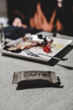 envyavenue:  Emporio Armani Cafe | EnvyAvenue