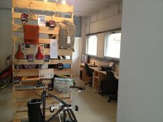 Nuestro showroom con productos first class