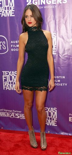 2014 Texas Film Hall of Fame Awards held at Austin Studios – Arrivals Featuring: Eliza Gonzalez Where: Austin, Texas, United States When: 06 Mar 2014 Credit: Arnold Wells Great Legs, Nice Legs, Eiza Gonzalez, Old Hollywood Style, Barbie, Film Awards, Dressed To Kill, Celebrity Photos, What To Wear