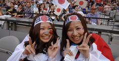 Rugby and Ramen – Are you ready for the Rugby World Cup 2019 in Japan?