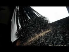 My TOP 10 TIPS on Transitioning from Relaxed to Natural Hair - YouTube