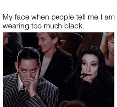 Please stop toying with my emotions. Goth Humor, Goth Memes, Intp, Addams Family Quotes, Gothic Quotes, Gothic Shop, Funny Cute, Hilarious, Gomez And Morticia