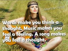 ☮ American Hippie Music ☮ A Song Hippie Words, Hippie Things, Hippie Music, Hippie Peace, Hippie Style, Wild Spirit, Best Vibrators, Gypsy Soul, I Can Relate