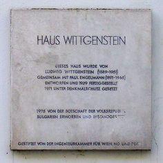 Haus Wittgenstein Wien 3 Parkgasse 18