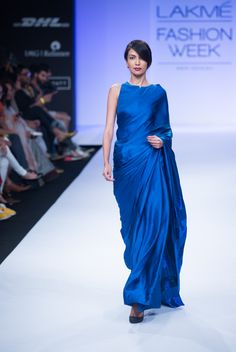 Sailex Winter/Festive 2013 at Lakme Fashion Week