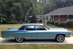 1969 Cadillac Sedan Deville | Flickr - Photo Sharing!