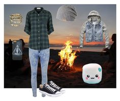 """""""Outfit 25"""" by i-am-a-pandasaurous on Polyvore"""
