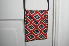 DIY Necktie Bag DIY Neck Tie Refashion DIY Crafts