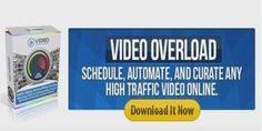 Video Overplay Pro | Limited Offer a plugin so powerful we decided to only make it available to existing Video Overplay users – because this baby is a real game changer! With just a few...Continue reading →