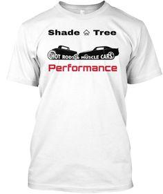 Shade Tree Performance/ teespring